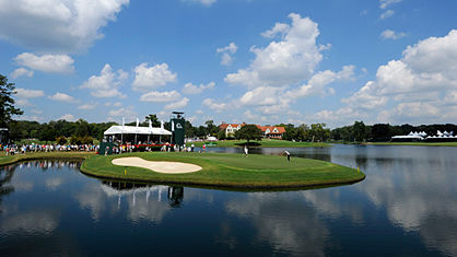 Tour Championship betting tips & predictions