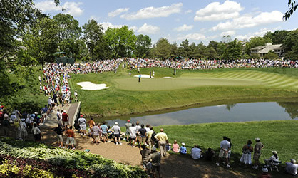 the Memorial Tournament betting tips